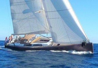 Hanse 630 E, Zeiljacht Hanse 630 E te koop bij White Whale Yachtbrokers