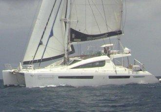 Privilege 615, Multihull zeilboot Privilege 615 te koop bij White Whale Yachtbrokers