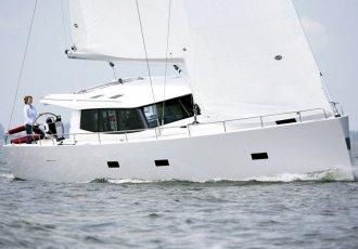 Moody 45 DS, Zeiljacht Moody 45 DS te koop bij White Whale Yachtbrokers