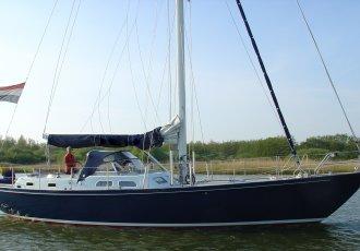 Bekebrede 49, Zeiljacht Bekebrede 49 te koop bij White Whale Yachtbrokers