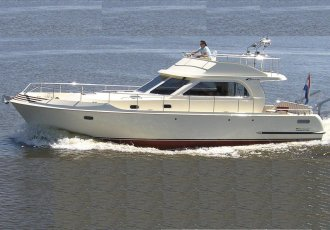 Stevens Nautical Easy 43 Flybridge, Motorjacht Stevens Nautical Easy 43 Flybridge te koop bij White Whale Yachtbrokers - Willemstad
