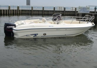 Rancraft RM21, Speedboat and sport cruiser Rancraft RM21 for sale at White Whale Yachtbrokers - Willemstad