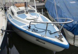 Eco 700, Segelyacht Eco 700 zum Verkauf bei White Whale Yachtbrokers - Willemstad