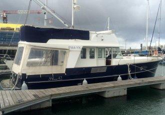 Beneteau Swift Trawler 42, Motorjacht Beneteau Swift Trawler 42 te koop bij White Whale Yachtbrokers