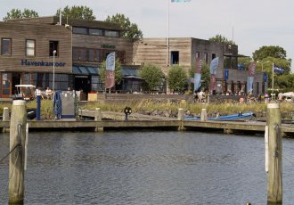 Medemblik (NL) Regattacenter AW 14,ligplaatste koop bij White Whale Yachtbrokers