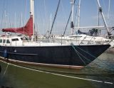 Volkerak 43, Zeiljacht Volkerak 43 hirdető:  White Whale Yachtbrokers