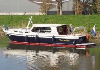 Pikmeer 12.50 OK Exclusief, Motorjacht Pikmeer 12.50 OK Exclusief te koop bij White Whale Yachtbrokers