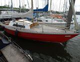 Waarschip 870 (1/2 Tonner), Segelyacht Waarschip 870 (1/2 Tonner) Zu verkaufen durch White Whale Yachtbrokers