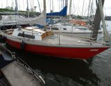 Waarschip 870 (1/2 Tonner), Seglingsyacht Waarschip 870 (1/2 Tonner) säljs av White Whale Yachtbrokers