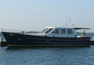 Stalland 1400, Motorjacht Stalland 1400 te koop bij White Whale Yachtbrokers