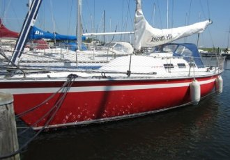 Friendship 26, Sailing Yacht Friendship 26 for sale at White Whale Yachtbrokers - Willemstad