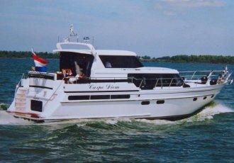 Van Der Heijden 1500 Elegance, Motorjacht Van Der Heijden 1500 Elegance te koop bij White Whale Yachtbrokers