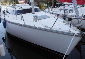 Jeanneau Fantasia 27, Sailing Yacht Jeanneau Fantasia 27 for sale at White Whale Yachtbrokers - Sneek