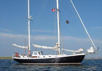 Van De Wiele Ketch Refit, Zeiljacht Van De Wiele Ketch Refit te koop bij White Whale Yachtbrokers