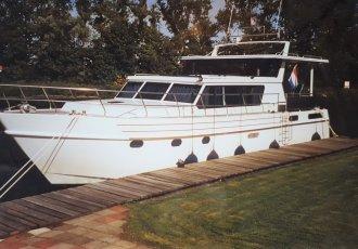 Hartman 1500 Ecoline, Motorjacht Hartman 1500 Ecoline te koop bij White Whale Yachtbrokers