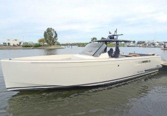 Fjord 40 Open, Motorjacht Fjord 40 Open te koop bij White Whale Yachtbrokers