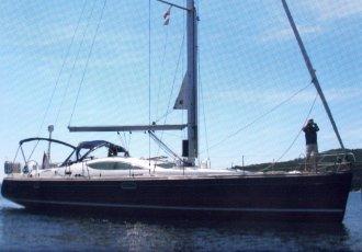 Jeanneau Sun Odyssey 49 DS, Zeiljacht Jeanneau Sun Odyssey 49 DS te koop bij White Whale Yachtbrokers