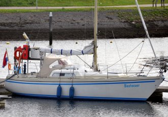Victoire 822, Sailing Yacht Victoire 822 for sale at White Whale Yachtbrokers - Enkhuizen