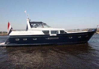 Van Der Valk Exotic 1700, Motorjacht Van Der Valk Exotic 1700 te koop bij White Whale Yachtbrokers