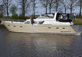 Van Der Valk Exotic 1700, Motor Yacht Van Der Valk Exotic 1700 for sale at White Whale Yachtbrokers