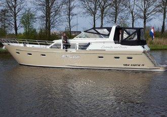 Van Der Valk Exotic 1700, Motorjacht Van Der Valk Exotic 1700 te koop bij White Whale Yachtbrokers - Vinkeveen