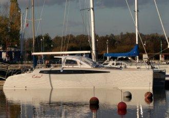 Format 400 C, Multihull zeilboot Format 400 C te koop bij White Whale Yachtbrokers