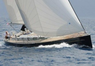 Grand Soleil 56, Zeiljacht Grand Soleil 56 te koop bij White Whale Yachtbrokers