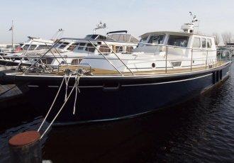 Pilot 38, Motorjacht Pilot 38 te koop bij White Whale Yachtbrokers - Willemstad