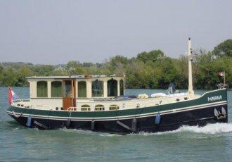 Euroship 1500 CL, Motorjacht Euroship 1500 CL te koop bij White Whale Yachtbrokers - International