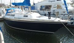 Dufour 31, Zeiljacht Dufour 31 for sale by White Whale Yachtbrokers
