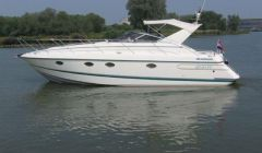 Fairline 38 Targa 38 ft 2maal Yamaha 240 pk, Motorjacht Fairline 38 Targa 38 ft 2maal Yamaha 240 pk for sale by White Whale Yachtbrokers