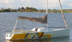 Beaufort 8.3, Zeiljacht Beaufort 8.3 for sale by White Whale Yachtbrokers