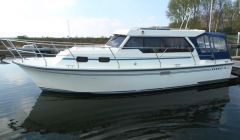 Excellent 1000, Motorjacht Excellent 1000 for sale by White Whale Yachtbrokers