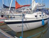 Hurley 830, Sejl Yacht Hurley 830 til salg af  White Whale Yachtbrokers