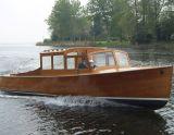 Ostlund Saloonboat, Bateau à moteur de tradition Ostlund Saloonboat à vendre par White Whale Yachtbrokers