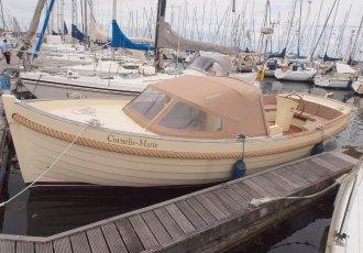 Waterspoor Tendersloep 870, Sloep Waterspoor Tendersloep 870 te koop bij White Whale Yachtbrokers