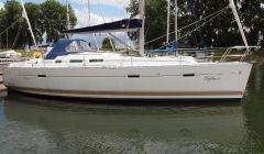 Beneteau Oceanis 373 Clipper, Zeiljacht Beneteau Oceanis 373 Clipper for sale by White Whale Yachtbrokers