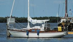 Trintella 1A, Zeiljacht Trintella 1A for sale by White Whale Yachtbrokers