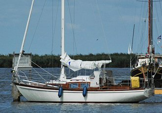 Trintella 1A, Sailing Yacht Trintella 1A for sale at White Whale Yachtbrokers - Enkhuizen
