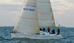 Dufour 34 Performance, Zeiljacht Dufour 34 Performance for sale by White Whale Yachtbrokers