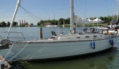 Koopmans 36, Zeiljacht Koopmans 36 for sale by White Whale Yachtbrokers