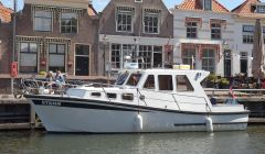 Lochin 33, Motorjacht Lochin 33 for sale by White Whale Yachtbrokers