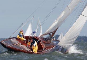 International 6 Meter, Zeiljacht International 6 Meter te koop bij White Whale Yachtbrokers - Enkhuizen