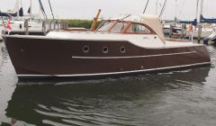 Diva 890, Motorjacht Diva 890 for sale by White Whale Yachtbrokers