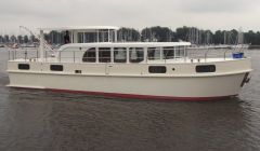 Stevens Family Cruiser 1500, Motorjacht Stevens Family Cruiser 1500 for sale by White Whale Yachtbrokers