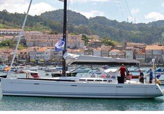 Beneteau First 50, Zeiljacht Beneteau First 50 te koop bij White Whale Yachtbrokers