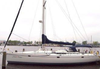 Beneteau Oceanis 500 Clipper, Zeiljacht Beneteau Oceanis 500 Clipper te koop bij White Whale Yachtbrokers - Willemstad