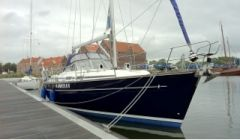 Bavaria 38 OCEAN, Sailing Yacht Bavaria 38 OCEAN for sale by White Whale Yachtbrokers
