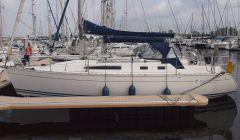 Jeanneau Sun Odyssey 34.2, Sailing Yacht Jeanneau Sun Odyssey 34.2 for sale by White Whale Yachtbrokers