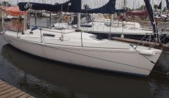 J- Boats J-92, Sailing Yacht J- Boats J-92 for sale by White Whale Yachtbrokers